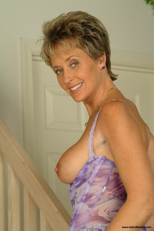 My hottie wife